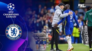 """Chelsea : """"Lukaku a une certaine fatigue mentale"""" explique Tuchel, qui a aussi perdu Werner"""