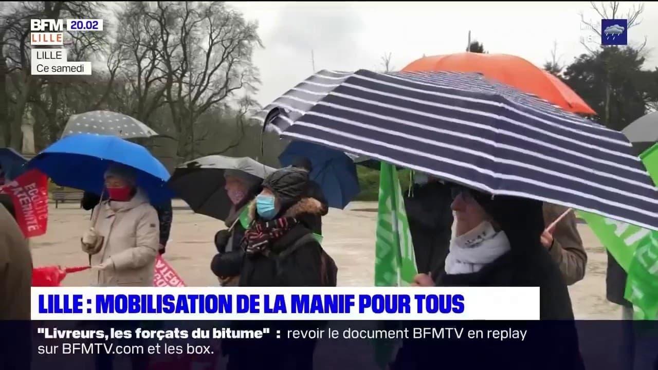 Lille: manifestation de motards ce samedi contre l'instauration du contrôle technique