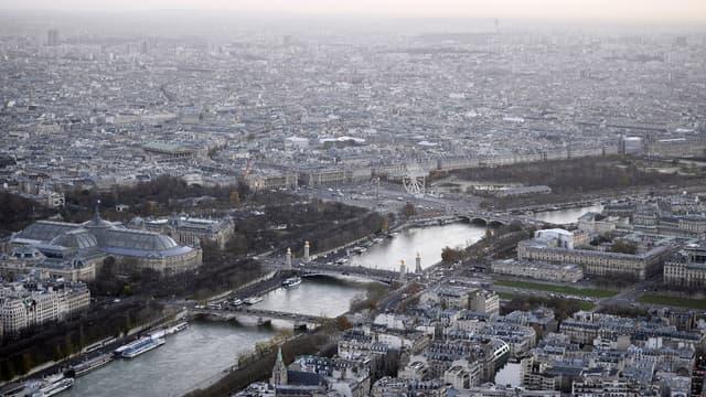 La hausse du prix des appartements parisiens devrait ralentir d'ici octobre