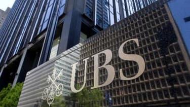 Fraude fiscale présumée chez UBS