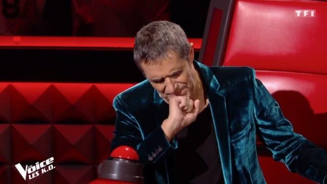 Julien Clerc dans The Voice