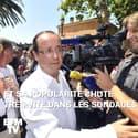 Chirac, Sarkozy, Hollande… Ces fois où les Présidents ont raté leurs vacances
