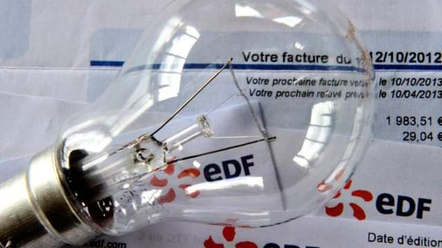 Les tarifs régulés de l'électricité concernent 92% des foyers français