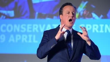 David Cameron joue la carte de la transparence