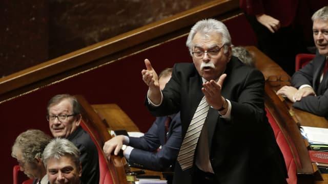 André Chassaigne