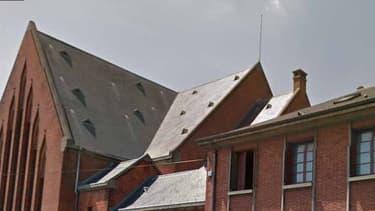 L'église Sainte-Louise-de-Marillac, à Drancy, a été victime d'un vol par effraction ce vendredi