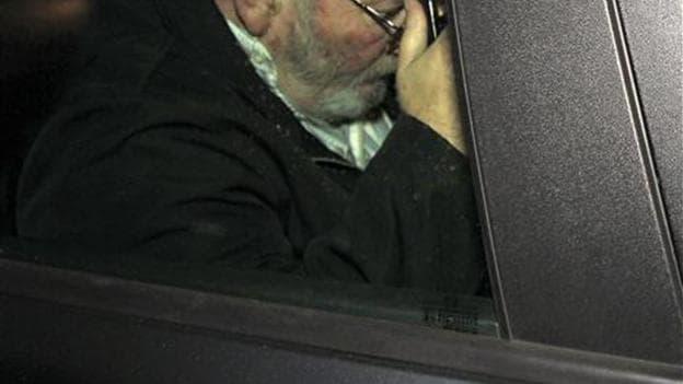 Jean-Claude Mas, le fondateur de Poly Implant Prothèse (PIP) a été incarcéré mardi pour défaut de paiement à la maison d'arrêt des Baumettes, à Marseille. /Photo prise le 26 janvier 2012/ REUTERS/Jean-Paul Pélissier