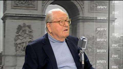 Le Pen: les élus Front national dans le Vaucluse n'appuieront ni l'UMP, ni le PS