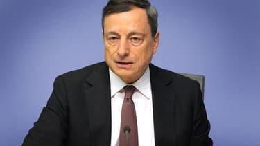 Mario Draghi a cette fois satisfait les marchés