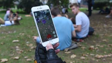 Pokémon Go a été l'application la plus téléchargée en 2016