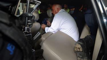 Serge Atlaoui a vu son ultime recours juridique être rejeté en Indonésie. Il risque d'être exécuté.