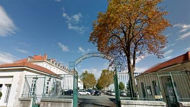 Espace Duhesme du Conseil général de Saône-et-Loire.