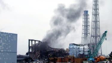 Le drame de Fukushima a eu lieu en mars 2011.