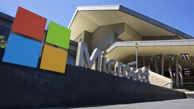 Microsoft travaillerait sur cette montre depuis mai