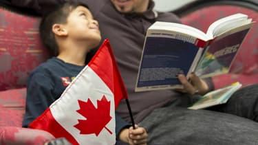 Comme des milliers de Français, Alexandre rêve de s'installer au Canada et nous guide dans les démarches administratives pas toujours si simples.
