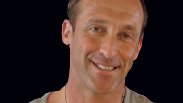 Luc Leblanc