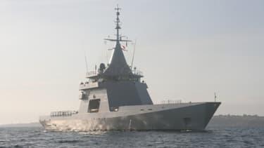 Pour le PDG de DCNS, l'Europe de la Défense, qu'elle soit maritime ou aérienne, se dirige vers une vague de consolidation