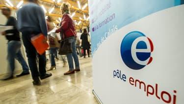 100 millions d'euros de fraudes avaient été détectés par Pôle Emploi en 2015
