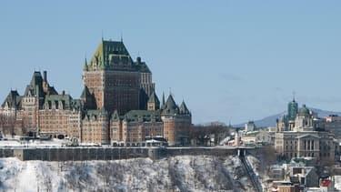 Jean-Marc Ayrault terminera sa visite par Quebec, le 16 mars.
