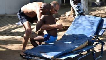 Côte d'Ivoire: 15 civils et trois membres des forces de sécurité tués à Grand-Bassam - Lundi 14 mars 2016