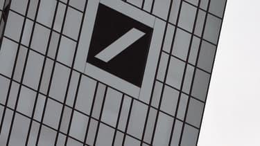 Deutsche Bank avait informé qu'elle ne paierait pas 14 milliards d'amende, ni un montant approchant.