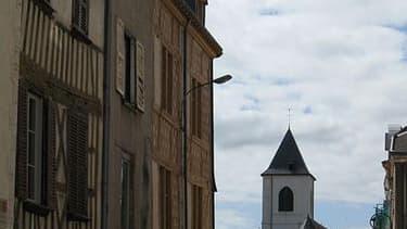 1 950 €/ m² en moyenne pour un appartement à Orléans