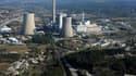 """""""La centrale pourrait redémarrer """"dans les premiers jours de janvier et tourner à plein régime au printemps"""", avait affirmé à l'AFP le PDG de GazelEnergie, Jean-Michel Mazalerat le 22 décembre."""