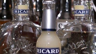Pernod Ricard, qui commercialise notamment le célèbre alcool anisé, a publié des résultats solides.