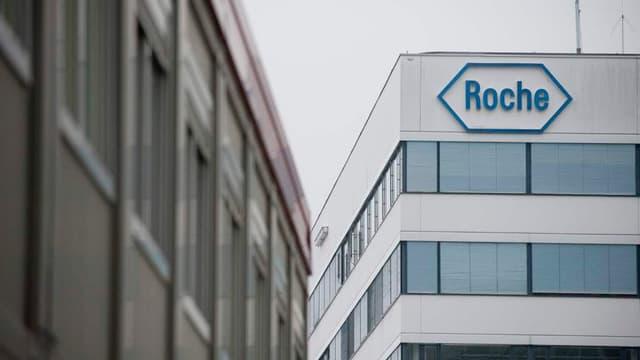 Roche espère boucler cette opération avant la fin 2014