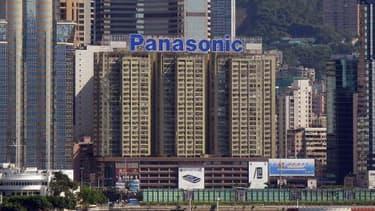 Cette année, Panasonic, mais aussi Sony, subissent revers sur revers (DR)