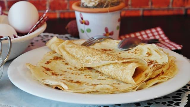 La recette de la pâte à crêpes figure parmi les plus recherchées sur Marmiton.