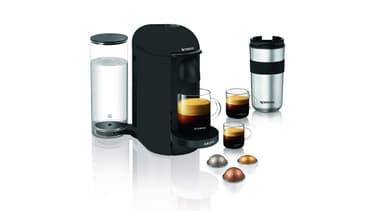 Importantes remises sur les machines à café Nespresso !