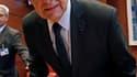 Le Parlement a donné mardi son feu vert à la nomination de Jean-Pierre Jouyet comme directeur général de la Caisse des dépôts et consignations (CDC). /Photo prise le 10 juillet 2012/REUTERS/Jacky Naegelen