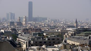 Les loyers repartent à la baisse, même à Paris.