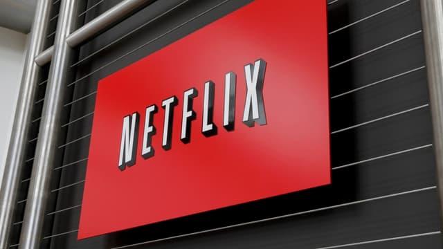 Netflix veut développer des productions françaises.