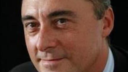 Henry-Buzy Cazaux, directeur de l'ESPI
