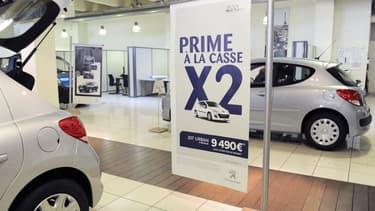 Le Conseil national des professions de l'automobile (CNPA), qui représente notamment les concessionnaires, s'est félicité d'avoir été entendu par le gouvernement.