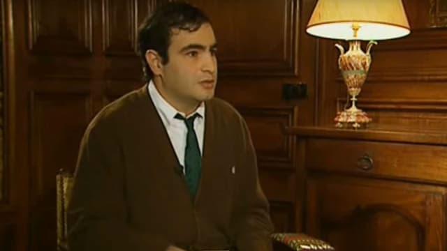 Raphaël Mezrahi a piégé de nombreuses célébrités en incarnant son personnage Hugues Delatte.