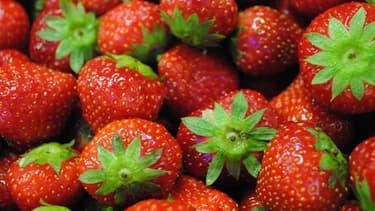 Carrefour ne mettra pas en vente de fraises en janvier.