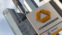 Commerzbank pourrait supprimer des postes.