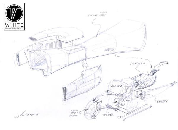 Le V'Air, un tunnel d'air inspiré de la Formule 1