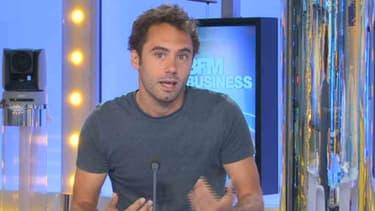 Augustin Paluel-Marmont était l'invité de BFM Business ce mercredi 26 août