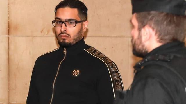 Une séquence tournée après l'annonce du jugement de Jawad Bendaoud s'est hissée parmi les vidéos les plus consultées sur Twitter.