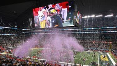 Le spot de publicité de 30 secondes s'est vendu au prix de 4 millions de dollars pour le Superbowl 2014.