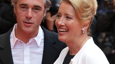 Emma Thompson et son mari veulent provoquer un mouvement de désobéissance civile pour faire punir les fraudeurs du fisc britanniques.