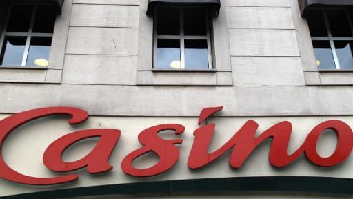 Le marché international représente désormais 60% de l'activité de Casino.