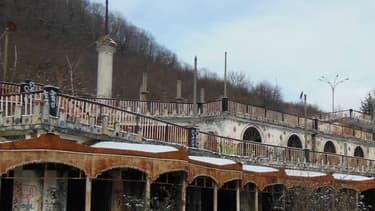 Consonno, une ville fantôme italienne, servira de terrain de jeu lors des championnats du monde de cache-cache en septembre.