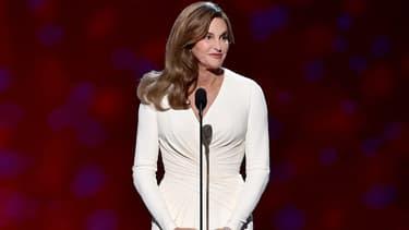Caitlyn Jenner, le 15 juillet à Los Angeles.