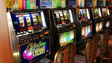 Le commissaire avait notamment en charge la surveillance des casinos (illustration).