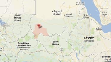 Plus de 60 personnes ont été tuées lors d'affrontements entre deux tribus arabes du Darfour, dans l'ouest du Soudan.